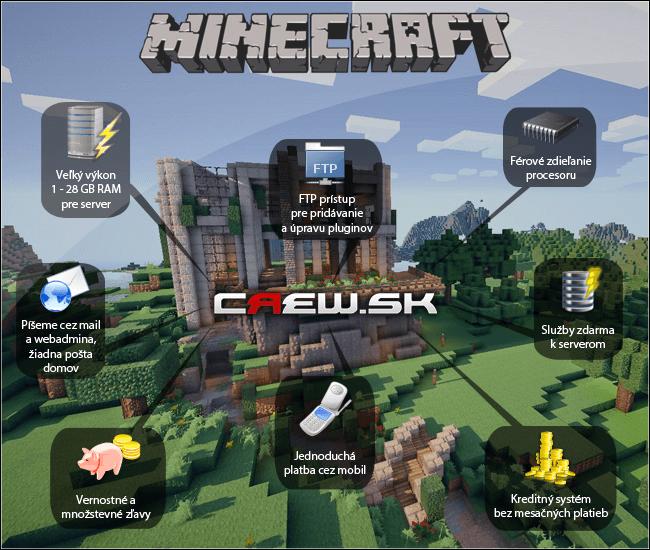 crew.sk gamehosting
