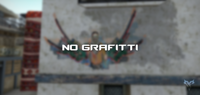 No Grafitti