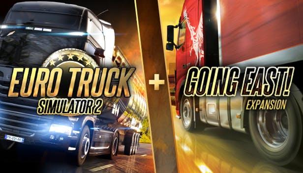 Euro Truck Simulator 2 GOTY Steam