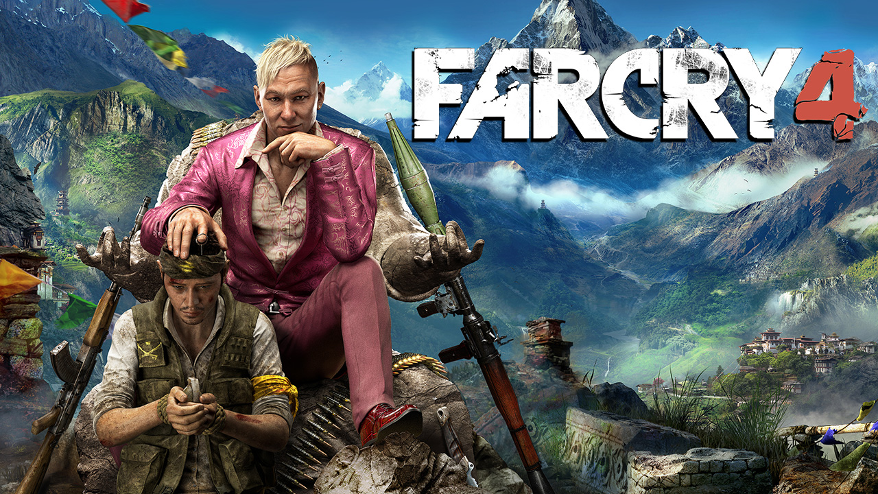 Far Cry 4 - Uplay