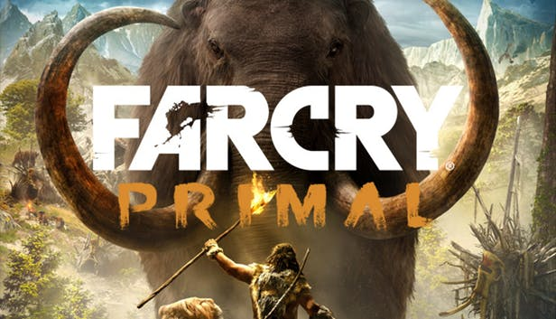 Far Cry Primal - Uplay
